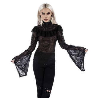 t-shirt donna - MORTE MISTRESS - KILLSTAR, KILLSTAR