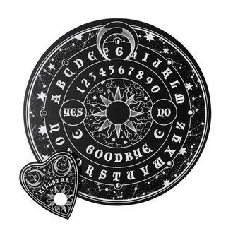 tovaglia KILLSTAR - Mystic Round Spirit - NERO, KILLSTAR