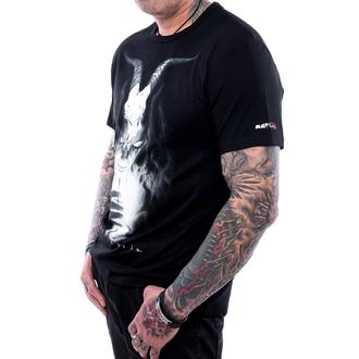t-shirt uomo - Andrey Skull - ART BY EVIL, ART BY EVIL