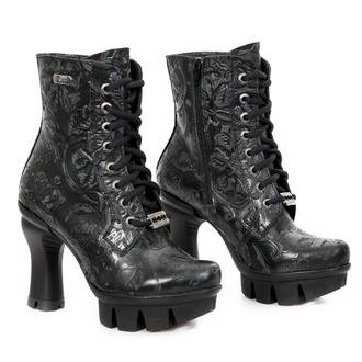 scarpe con il tacco donna - NEW ROCK, NEW ROCK