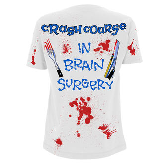 t-shirt metal uomo Metallica - Crash Course In Brain Surgery - NNM, NNM, Metallica