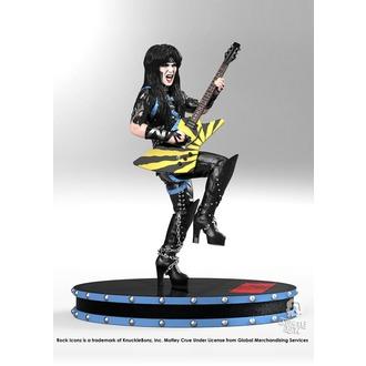 figura Mötley Crüe - Mick Mars - Roccia Iconz - KNUCKLEBONZ, KNUCKLEBONZ, Mötley Crüe