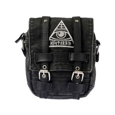 Borsa DISTURBIA Mini All-Seeing, DISTURBIA