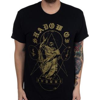 Maglietta da uomo Shadow of Intent - Monument Of Death - Nero - INDIEMERCH, INDIEMERCH, Shadow of Intent