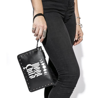 Borsa da toilette BLACK CRAFT - Moon Child, BLACK CRAFT