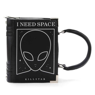 borsetta (Borsa) KILLSTAR - Need Space - Nero, KILLSTAR
