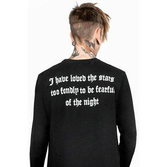 t-shirt uomo - Night Rider - KILLSTAR, KILLSTAR