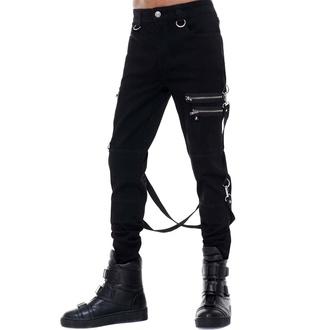 Pantaloni da uomo KILLSTAR - Night Terror, KILLSTAR