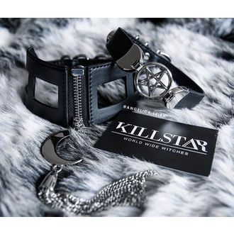 collana girocollo KILLSTAR - Nikky Choker - Nero, KILLSTAR