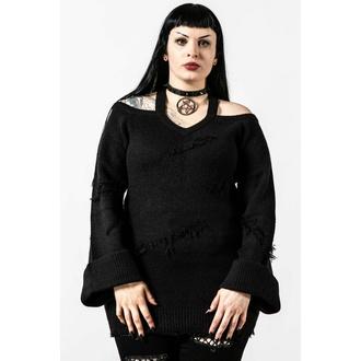 Maglione da donna KILLSTAR - Nix Knit, KILLSTAR