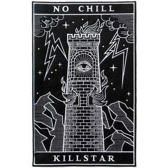 toppa KILLSTAR - No Chill - Nero, KILLSTAR