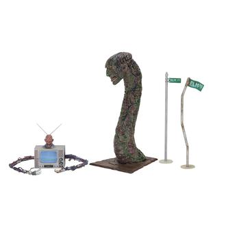 figure (set di 2pcs) Incubo Sopra Olmo strada, NNM, Noční můra z Elm Street