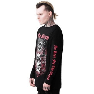 t-shirt uomo - NO SLEEP LONG - KILLSTAR