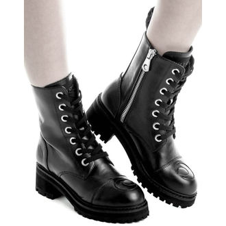 scarpe con cuneo unisex - NOT PHASED COMBAT - KILLSTAR, KILLSTAR