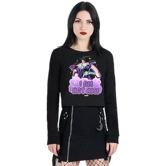 T-Shirt donna - Not Nice Thermal - KILLSTAR, KILLSTAR