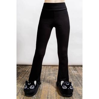 Pantaloni della tuta da donna KILLSTAR - No Sleep Lounge - Nero, KILLSTAR