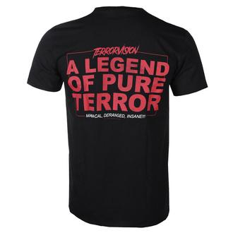 t-shirt metal uomo Aborted - Terrorvision - RAZAMATAZ, RAZAMATAZ, Aborted