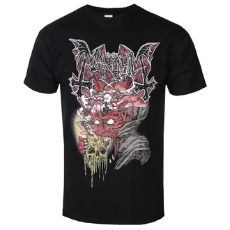 t-shirt metal uomo Mayhem - Transylvania - RAZAMATAZ, RAZAMATAZ, Mayhem