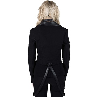 Giacca da donna (blazer) KILLSTAR - Office Demon - Nero, KILLSTAR