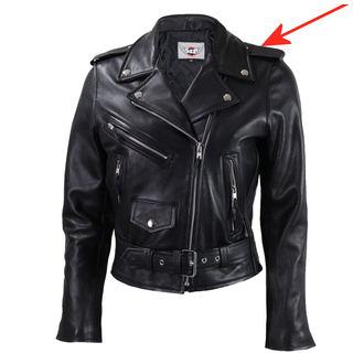 giacca di pelle - 113-L - OSX, OSX