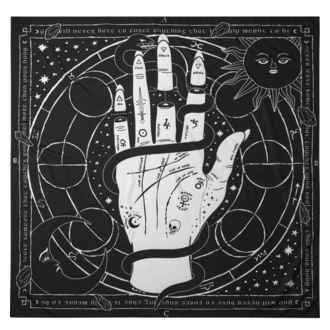 Bandiera KILLSTAR - Palmistry - NERO, KILLSTAR