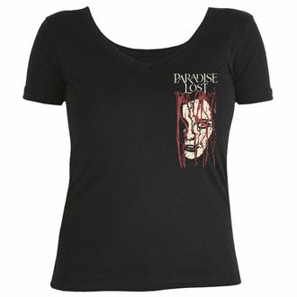 Maglietta da donna PARADISE LOST - Blood and Chaos - NUCLEAR BLAST, NUCLEAR BLAST, Paradise Lost