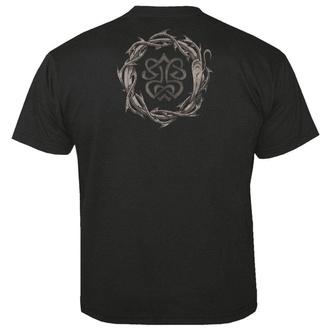 Maglietta da uomo PARADISE LOST - Obsidian rose - NUCLEAR BLAST, NUCLEAR BLAST, Paradise Lost