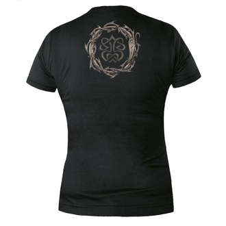 Maglietta da donna PARADISE LOST - Obsidian rose - NUCLEAR BLAST, NUCLEAR BLAST, Paradise Lost