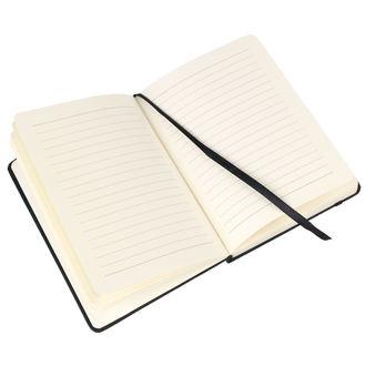 Quaderno per appuntio KILLSTAR - People Suck - NERO, KILLSTAR