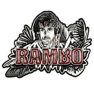 targhetta Rambo, NNM, Rambo