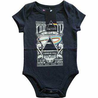 Body da bambini Pink Floyd - Carnegie Hall Poster Toddler - ROCK OFF, ROCK OFF, Pink Floyd