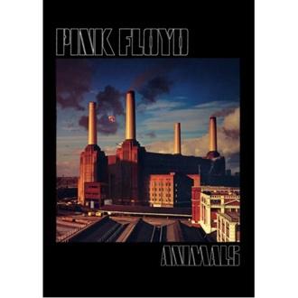Cartolina PINK FLOYD - ROCK OFF, ROCK OFF, Pink Floyd