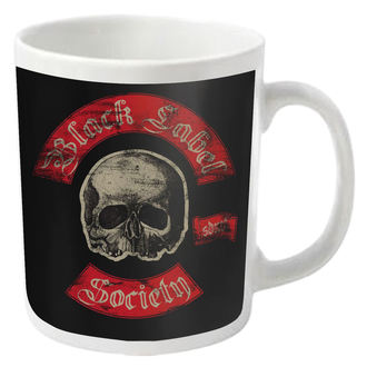 tazza BLACK LABEL SOCIETY - DESTROY & CONQUER - PLASTIC HEAD, PLASTIC HEAD, Black Label Society