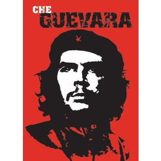 Poster Che Guevara, NNM, Che Guevara