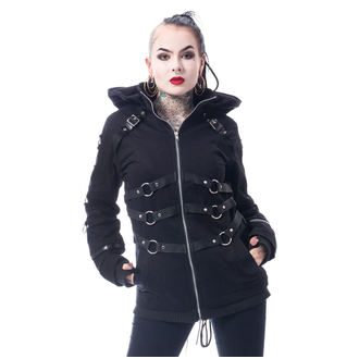 giacca primaverile / autunnale donna - VIVIEN - CHEMICAL BLACK, CHEMICAL BLACK