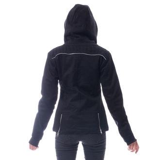 giacca primaverile / autunnale donna - LAST REBEL - VIXXSIN, VIXXSIN
