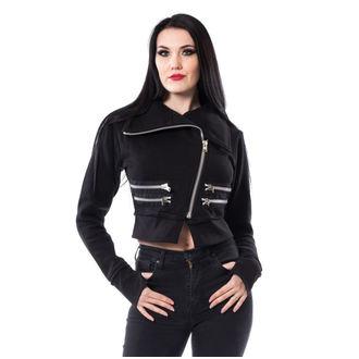 giacca primaverile / autunnale donna - MINNA - CHEMICAL BLACK, CHEMICAL BLACK