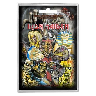 Plettri Iron Maiden - Early Albums - RAZAMATAZ - PP015&&string5&& - Early Albums - RAZAMATAZ, RAZAMATAZ, Iron Maiden
