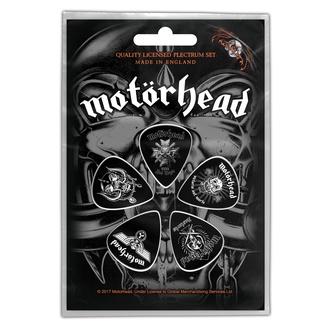 Plettri Motörhead - Bad Magic - RAZAMATAZ, RAZAMATAZ, Motörhead