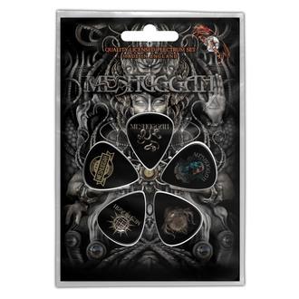 Plettri Meshuggah - Musical Deviance - RAZAMATAZ, RAZAMATAZ, Meshuggah