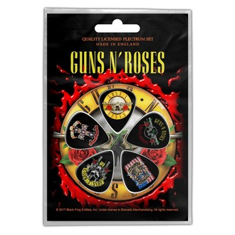Scelte Guns N' Roses - Bullet Logo - RAZAMATAZ, RAZAMATAZ, Guns N' Roses