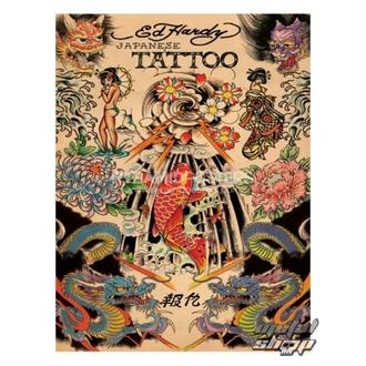 poster Ed Resistente (Japanese) - PP31152, ED HARDY