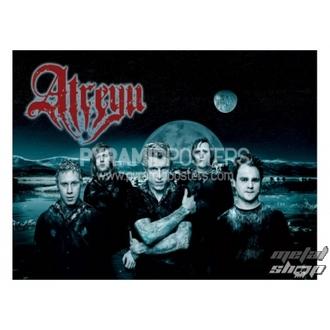 poster - Atreyu (Group) - PP31199, PYRAMID POSTERS, Atreyu