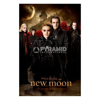 poster Twilight - New Moon (Volturi) (Twilight) - PP32066, TWILIGHT, Twilight