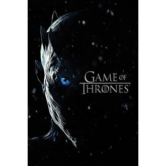 Poster Game of thrones, NNM, Il trono di spade