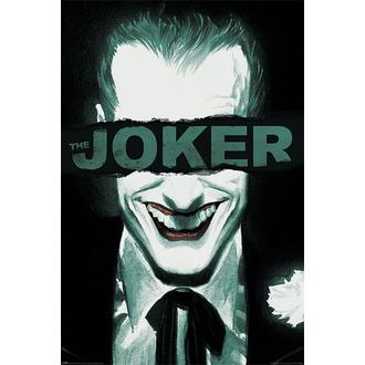 Poster JOKER - PUT ON A HAPPY FACE -  DC COMICS - PYRAMID POSTERS, PYRAMID POSTERS