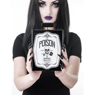 Borsa ( borsa ) KILLSTAR - Pure Poison Clutch - NERO, KILLSTAR