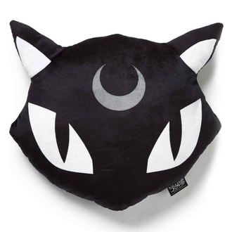 Cuscino KILLSTAR - Purr To The Moon - Nero, KILLSTAR