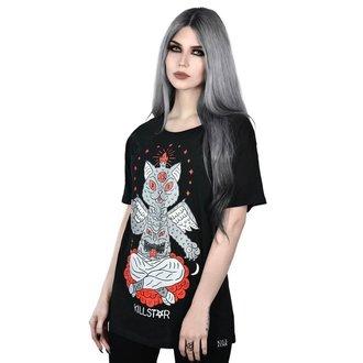 t-shirt donna - PUSSYGOD - KILLSTAR, KILLSTAR