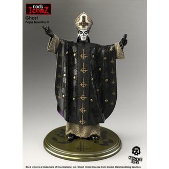 Statua/ figura Ghost - Papa - Roccia Iconz, NNM, Ghost